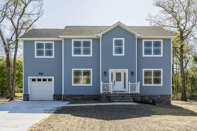 391 Wheaton Avenue, Bayville, NJ 08721 (MLS #22015149) :: The Premier Group NJ @ Re/Max Central
