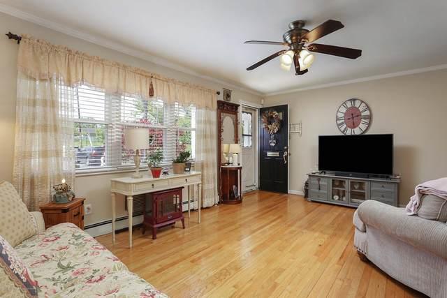 45 King James Lane, Atlantic Highlands, NJ 07716 (MLS #22015176) :: The Sikora Group