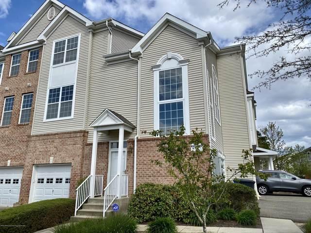 10 Farrah Drive, Manahawkin, NJ 08050 (MLS #22015184) :: The Sikora Group