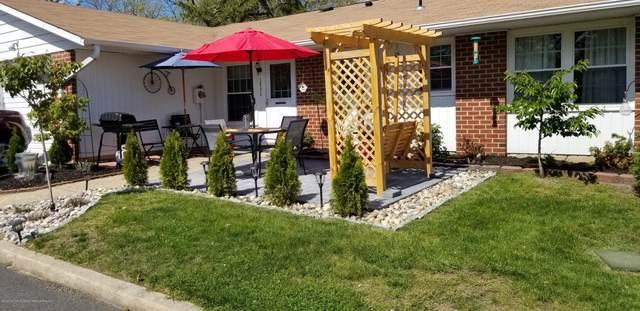 1213C Shetland Drive #1003, Lakewood, NJ 08701 (MLS #22015190) :: The Premier Group NJ @ Re/Max Central