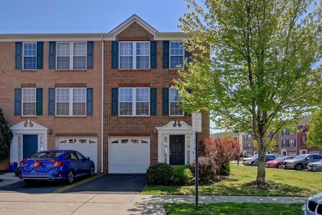 23 New Castle Street #86, Farmingdale, NJ 07727 (MLS #22015197) :: William Hagan Group
