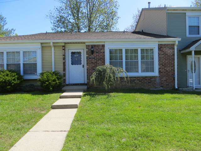 242 Chaucer Court, Old Bridge, NJ 08857 (MLS #22015206) :: The Sikora Group