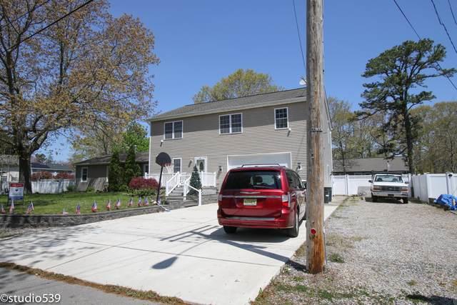 89 Poplar Street, Waretown, NJ 08758 (#22015235) :: Nexthome Force Realty Partners