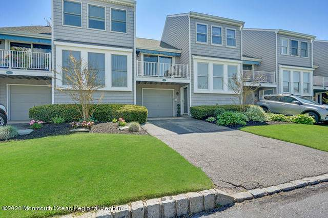 845 Arnold Avenue #15, Point Pleasant, NJ 08742 (MLS #22015250) :: The MEEHAN Group of RE/MAX New Beginnings Realty