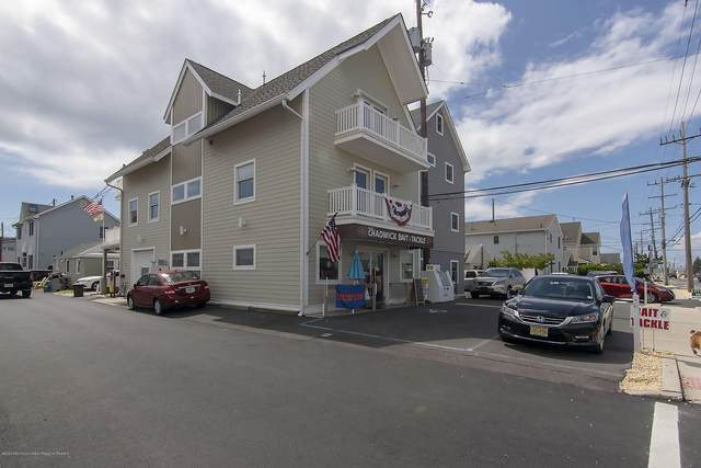 73 E Pacific Way, Lavallette, NJ 08735 (MLS #22015279) :: The Streetlight Team at Formula Realty