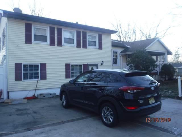 941 Cypress Avenue, Brick, NJ 08723 (#22015332) :: Nexthome Force Realty Partners
