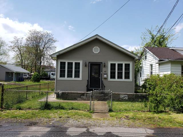 45 Lincoln Court, Keansburg, NJ 07734 (MLS #22015356) :: William Hagan Group