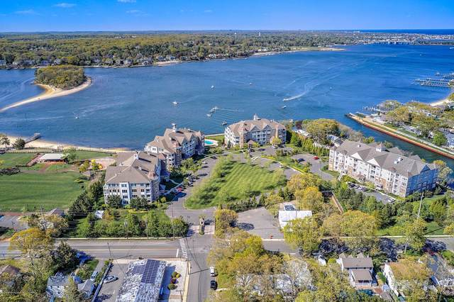 2201 River Road #1201, Point Pleasant, NJ 08742 (MLS #22015415) :: The Sikora Group
