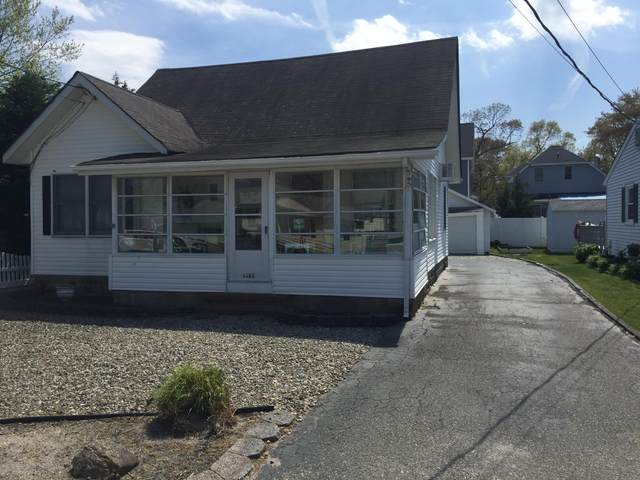 1852 Beach Boulevard, Point Pleasant, NJ 08742 (MLS #22015437) :: The MEEHAN Group of RE/MAX New Beginnings Realty