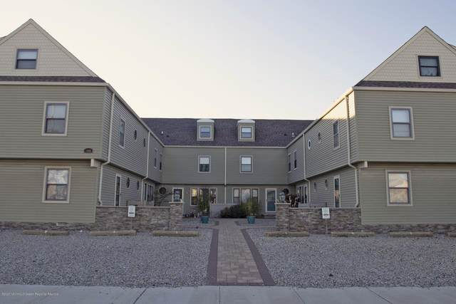 1000 Grand Central Avenue #6, Lavallette, NJ 08735 (MLS #22015457) :: The MEEHAN Group of RE/MAX New Beginnings Realty