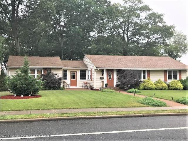1007 Beaver Dam Road, Point Pleasant, NJ 08742 (MLS #22015461) :: The MEEHAN Group of RE/MAX New Beginnings Realty