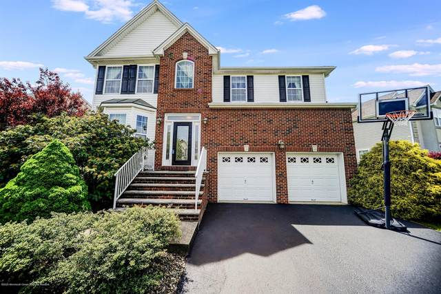 44 Eddington Lane, Monroe, NJ 08831 (MLS #22015464) :: William Hagan Group