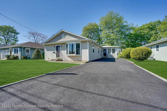 149 Marcellus Avenue, Manasquan, NJ 08736 (MLS #22015469) :: The MEEHAN Group of RE/MAX New Beginnings Realty