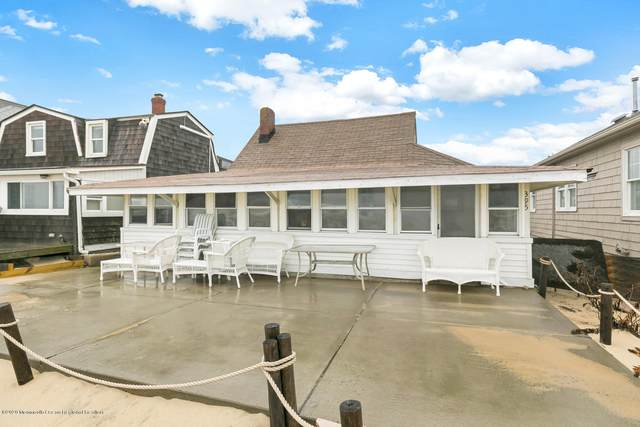 395 Beach Front, Manasquan, NJ 08736 (MLS #22015532) :: The MEEHAN Group of RE/MAX New Beginnings Realty