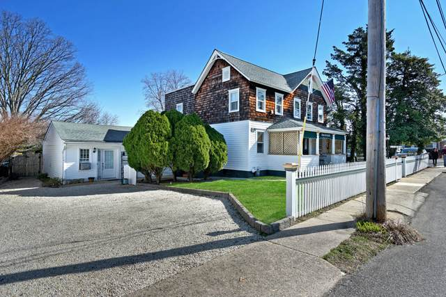 1107 Front Street, Point Pleasant, NJ 08742 (MLS #22015593) :: The MEEHAN Group of RE/MAX New Beginnings Realty