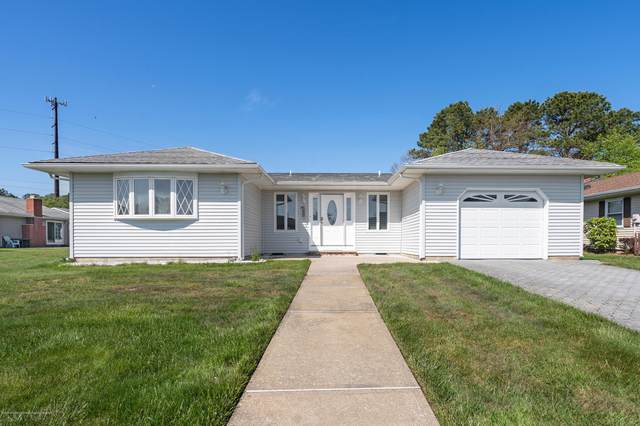 41 San Carlos Street, Toms River, NJ 08757 (#22015596) :: Nexthome Force Realty Partners