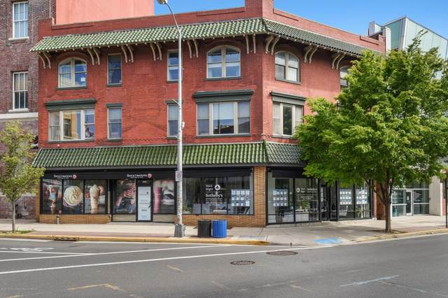 521 Cookman Avenue #202, Asbury Park, NJ 07712 (MLS #22015651) :: Vendrell Home Selling Team