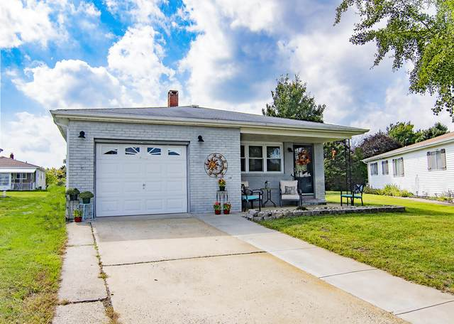 16 Mirador Court, Toms River, NJ 08757 (#22015666) :: Nexthome Force Realty Partners