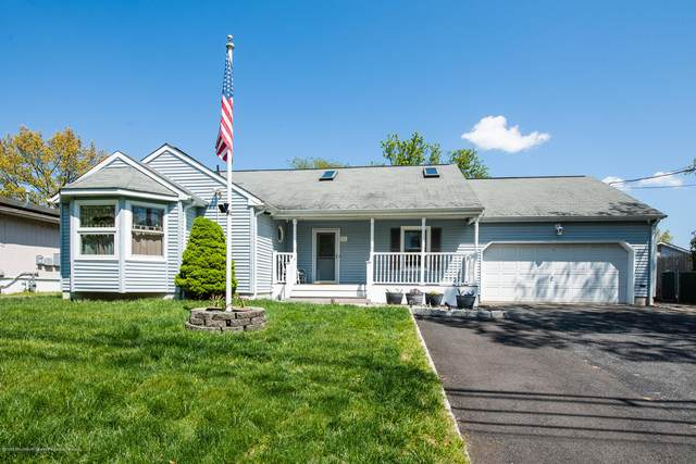 53 Garden Avenue, Brick, NJ 08724 (MLS #22015694) :: The MEEHAN Group of RE/MAX New Beginnings Realty