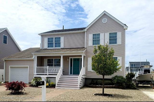 23 Mark Drive, Manahawkin, NJ 08050 (MLS #22015715) :: The Sikora Group