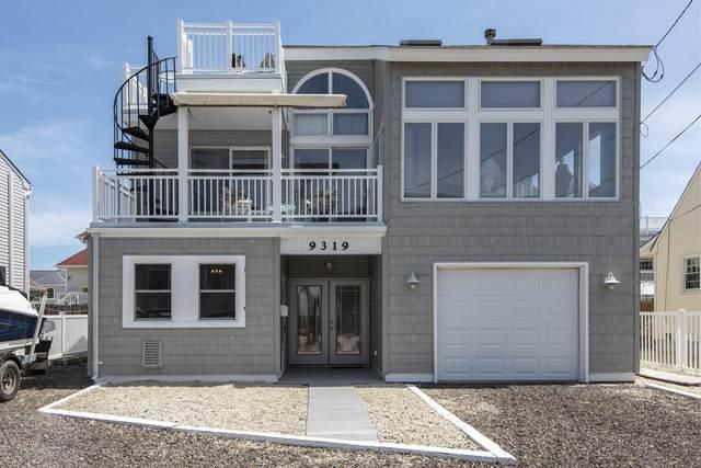 9319 Mark Drive, Long Beach Twp, NJ 08008 (MLS #22015721) :: The MEEHAN Group of RE/MAX New Beginnings Realty