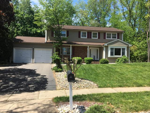 7 Boston Post Road, East Brunswick, NJ 08816 (MLS #22015727) :: The MEEHAN Group of RE/MAX New Beginnings Realty