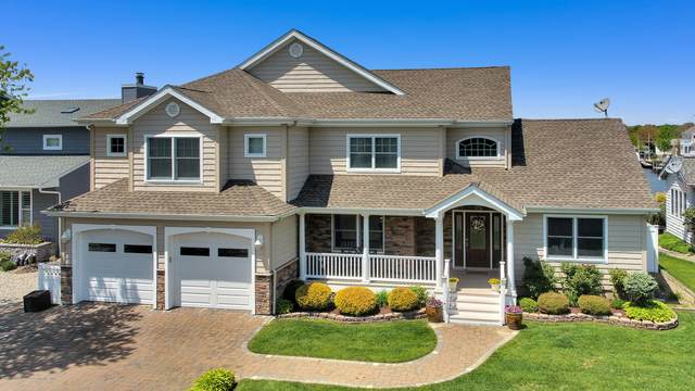 723 Fairview Lane, Forked River, NJ 08731 (MLS #22015751) :: William Hagan Group