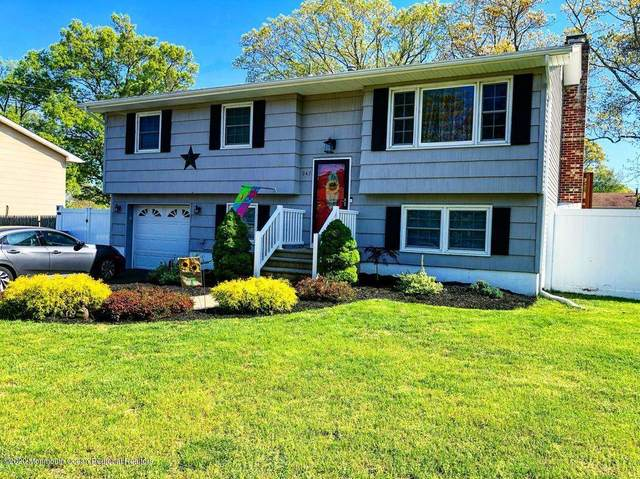 947 Raleigh Drive, Toms River, NJ 08753 (#22015767) :: Nexthome Force Realty Partners