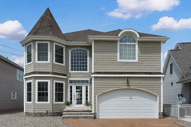 49 Amherst Drive, Bayville, NJ 08721 (MLS #22015808) :: The Premier Group NJ @ Re/Max Central