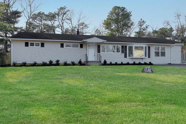 11 Western Drive, Howell, NJ 07731 (MLS #22015814) :: The CG Group | RE/MAX Real Estate, LTD
