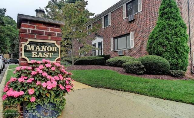 183 Manor E, Red Bank, NJ 07701 (MLS #22015822) :: William Hagan Group