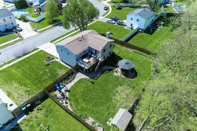 12 Stonehurst Terrace, Hazlet, NJ 07730 (MLS #22015846) :: Halo Realty
