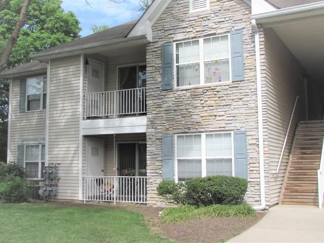832 Wedgewood Circle, Belford, NJ 07718 (MLS #22015863) :: The Sikora Group