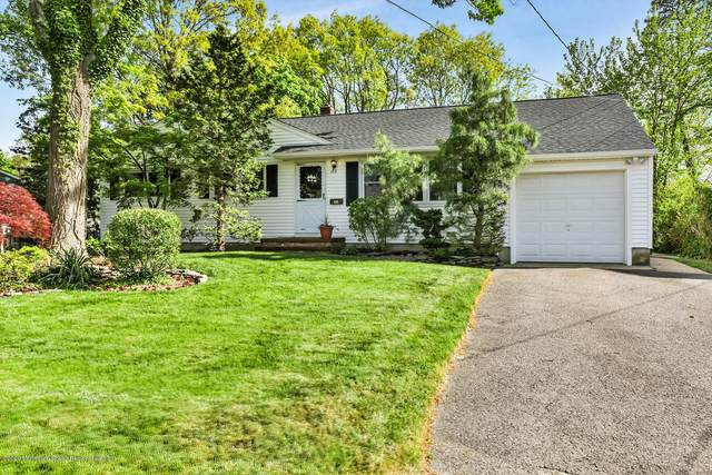 212 Winchester Drive, Brick, NJ 08724 (MLS #22015882) :: The MEEHAN Group of RE/MAX New Beginnings Realty