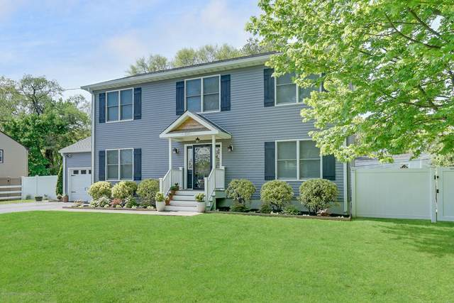 110 Audrey Place, Neptune Township, NJ 07753 (#22015900) :: Nexthome Force Realty Partners