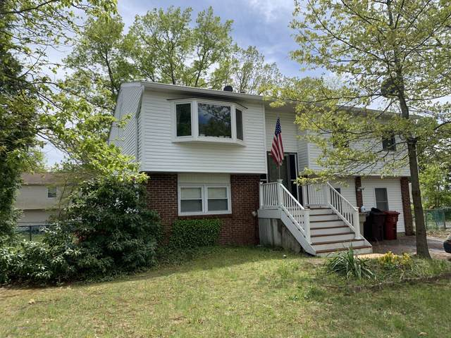22 Pigeon Place, Bayville, NJ 08721 (#22015918) :: Nexthome Force Realty Partners