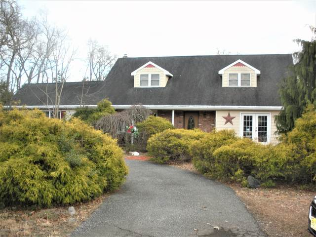 1525 Whitty Road, Toms River, NJ 08753 (MLS #22015919) :: The Premier Group NJ @ Re/Max Central