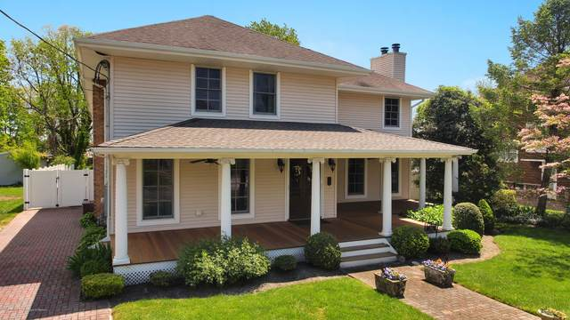940 Bay Avenue, Point Pleasant Beach, NJ 08742 (MLS #22016034) :: The MEEHAN Group of RE/MAX New Beginnings Realty