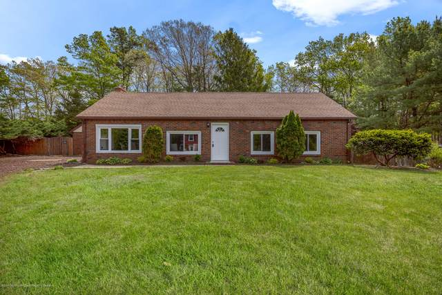 22 First Street, Barnegat, NJ 08005 (#22016073) :: Nexthome Force Realty Partners