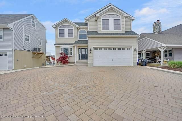 104 Monterey Drive, Brick, NJ 08723 (MLS #22016078) :: The Premier Group NJ @ Re/Max Central