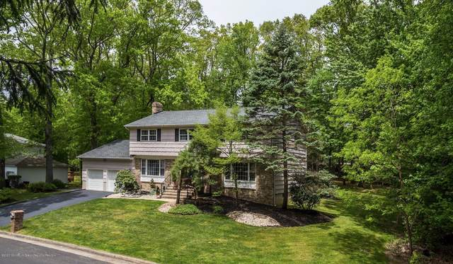 53 Ruby Drive, Morganville, NJ 07751 (MLS #22016095) :: The MEEHAN Group of RE/MAX New Beginnings Realty