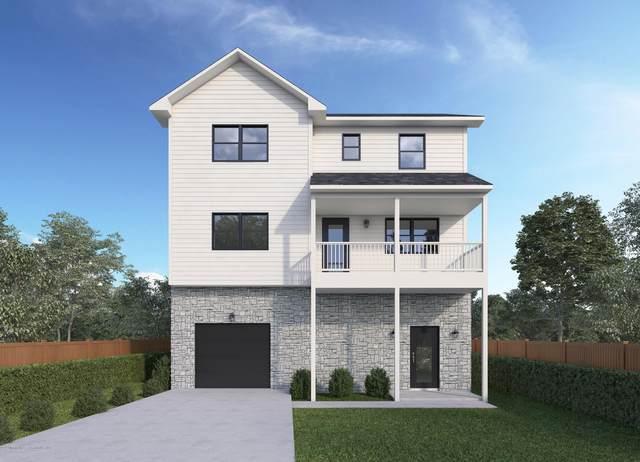 213 Herbert Street, Union Beach, NJ 07735 (MLS #22016119) :: The MEEHAN Group of RE/MAX New Beginnings Realty