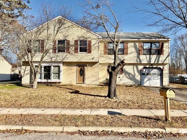 4 Standish Drive, Howell, NJ 07731 (MLS #22016150) :: William Hagan Group