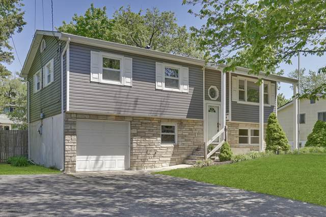 5 Dina Place, Jackson, NJ 08527 (MLS #22016158) :: The Premier Group NJ @ Re/Max Central