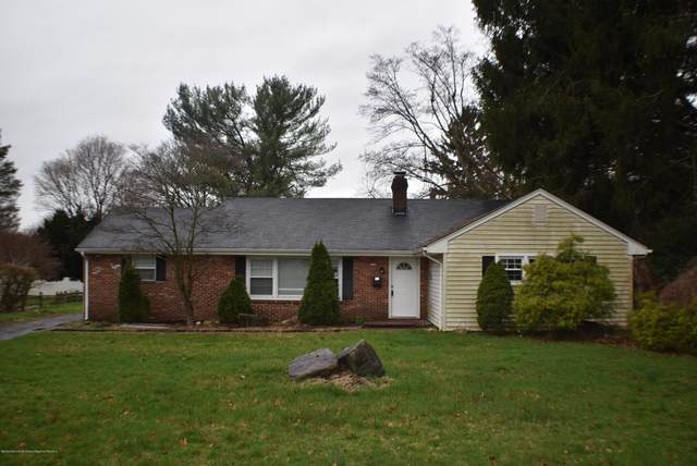 80 Apple Farm Road, Red Bank, NJ 07701 (MLS #22016165) :: The MEEHAN Group of RE/MAX New Beginnings Realty