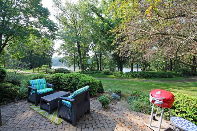 22 Berkshire Court, Red Bank, NJ 07701 (MLS #22016177) :: The Premier Group NJ @ Re/Max Central