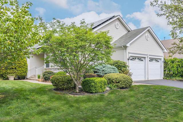 2 Valley Stream Lane, Lakewood, NJ 08701 (#22016197) :: Nexthome Force Realty Partners