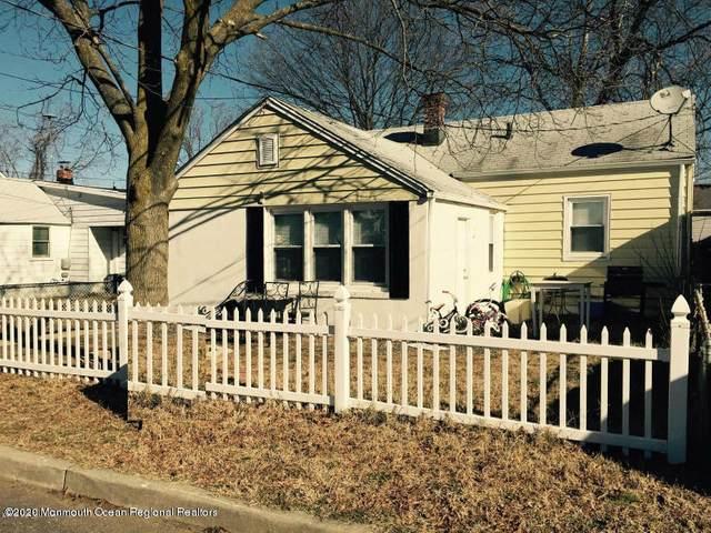 8 Howard Avenue, Keansburg, NJ 07734 (MLS #22016223) :: William Hagan Group