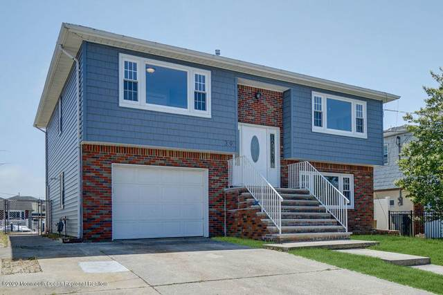 39 Green Island Road, Toms River, NJ 08753 (#22016232) :: Nexthome Force Realty Partners