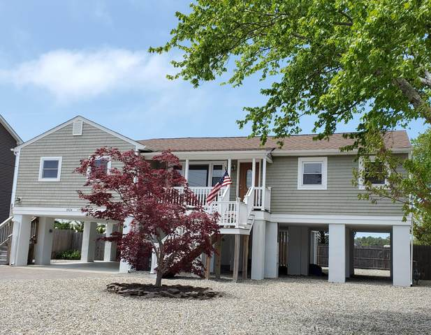 1824 Nautilus Drive, Toms River, NJ 08753 (MLS #22016246) :: The MEEHAN Group of RE/MAX New Beginnings Realty